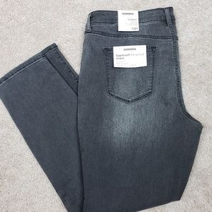 Sonoma Supersoft Stretch Skinny Jeans